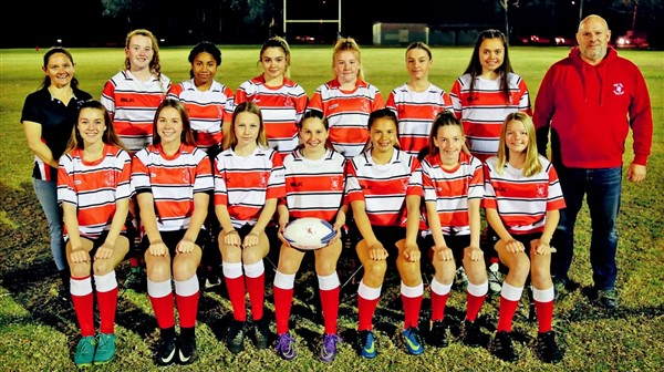 Girls U15 Rugby Team InPixio 600 x 336