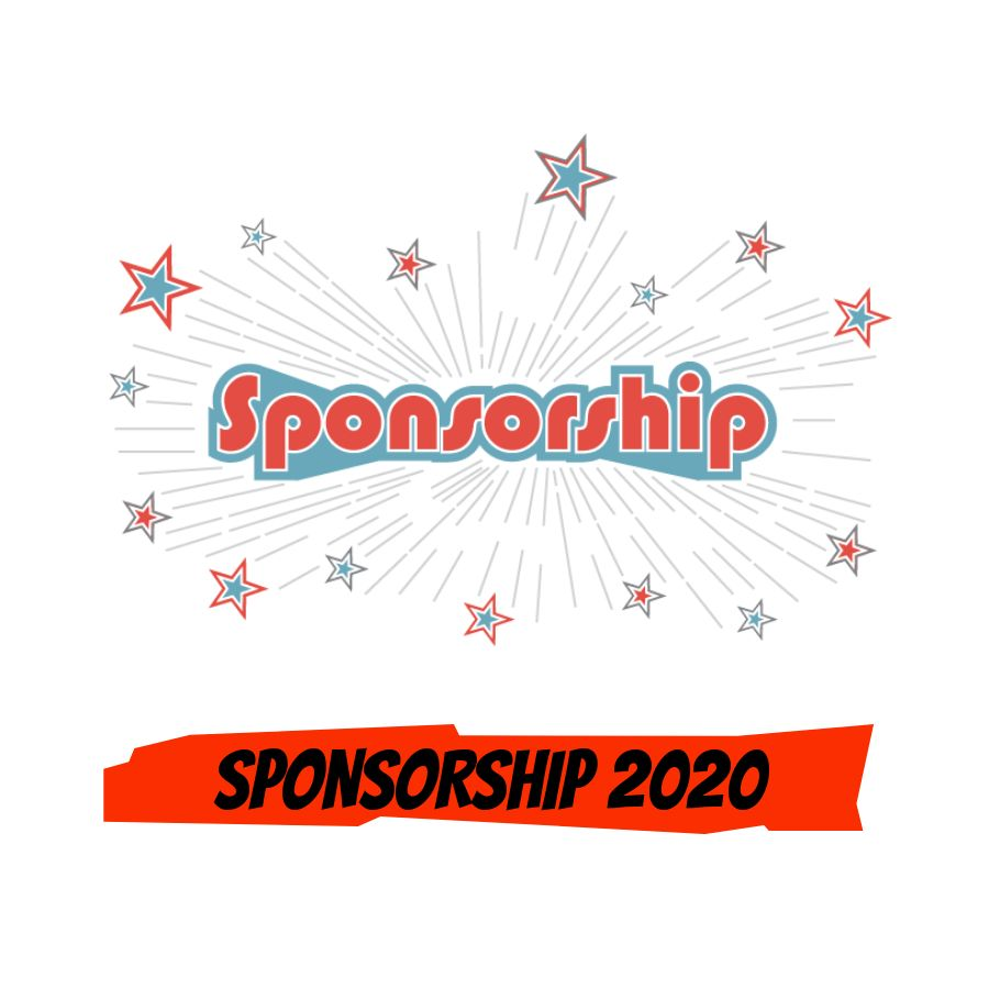 Sponsorship Opportunities in 2020
